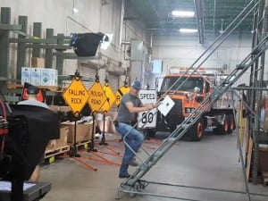 UDOT Training Video | Love Communications | Cosmic Pictures
