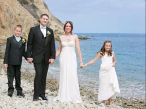 Catalina Island Wedding