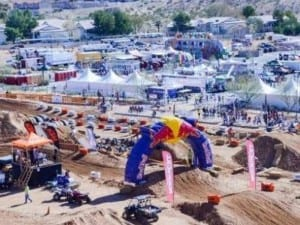 Mesquite Off-Road Weekend 2015