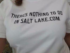 Visit Salt Lake | Love Communications